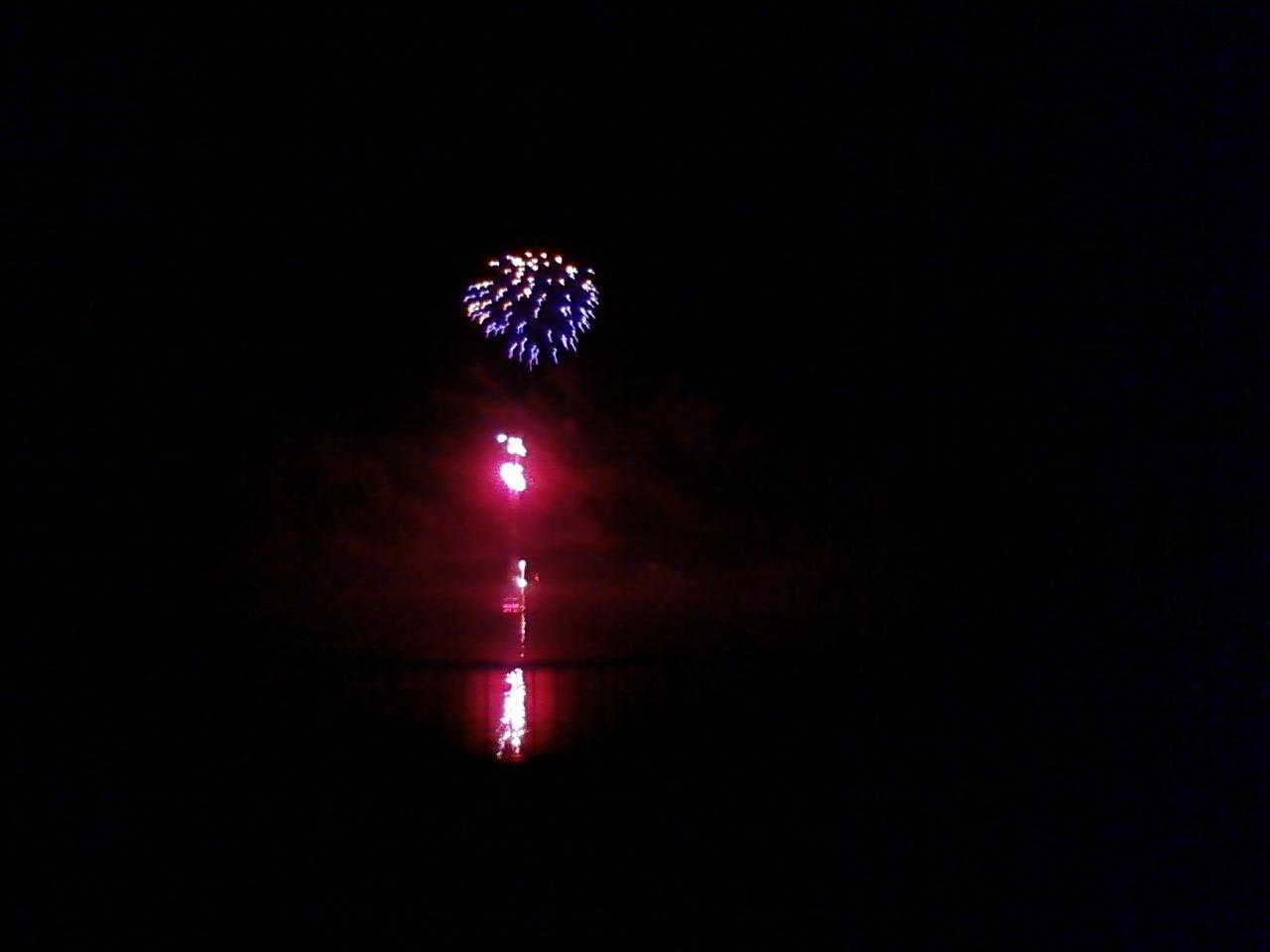 洞爺湖マラソン前夜