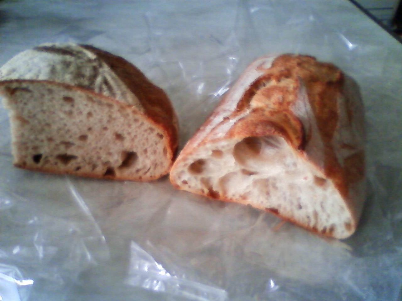 真狩のパン屋