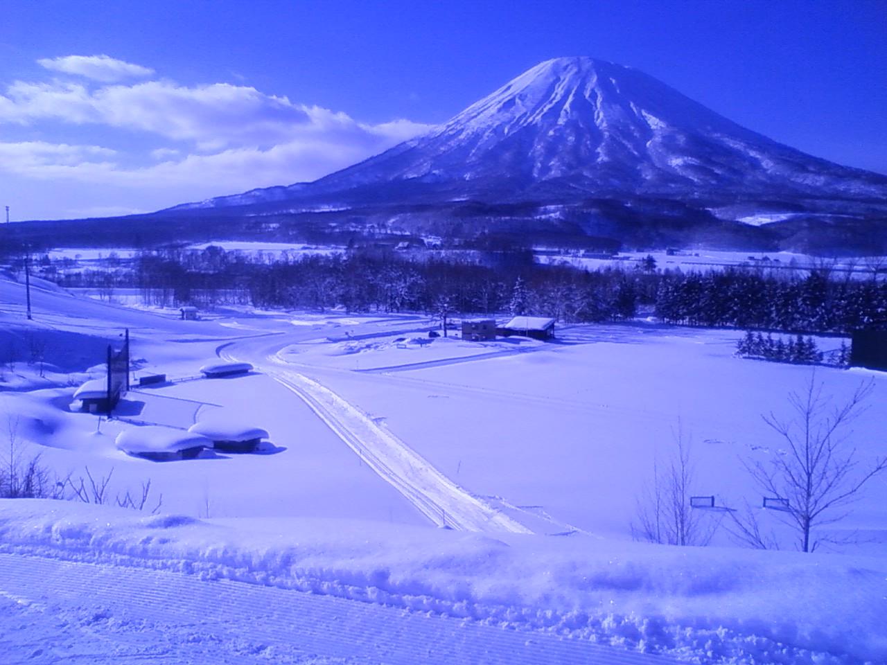 京極クロカンコース