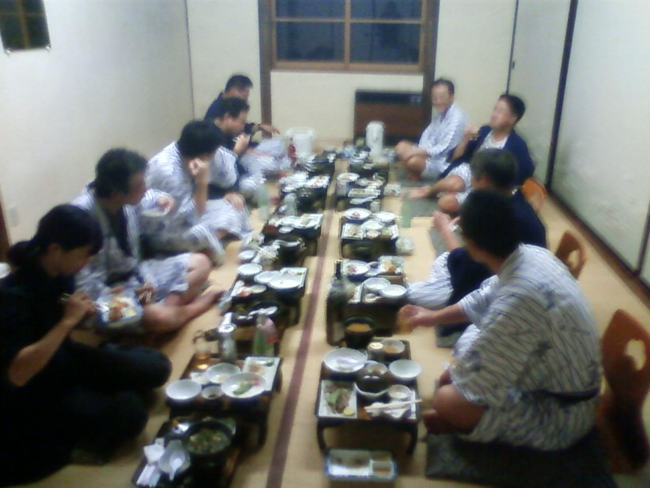 R札幌納会