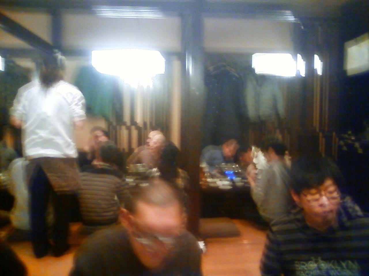 AJ北海道新年会