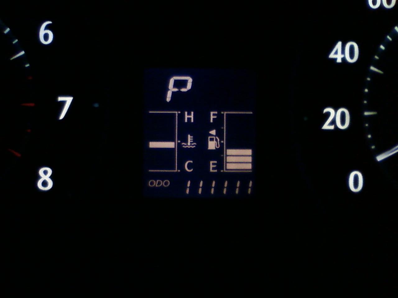 自動車距離