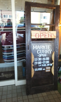 MARKIE CURRY