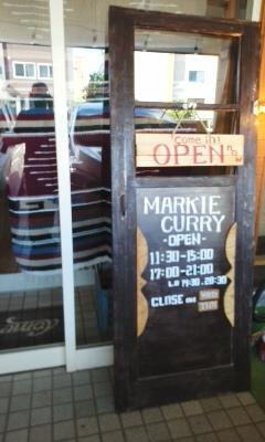 MARKIE CURRY