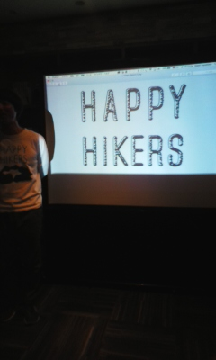 HappyHikersBarNISEKO