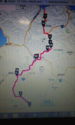 余市豊浦210km