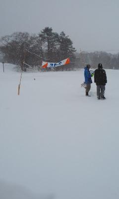 スキーオリエンテーリング全日本選手権スプリント
