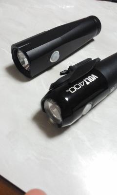 VOLT400購入